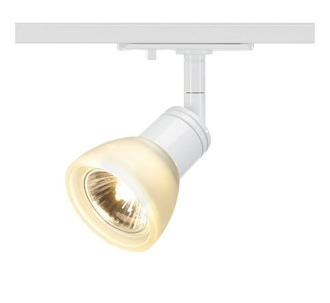 SLV 143451 Puria Spot Light White Dimmable, requires GU10 LED
