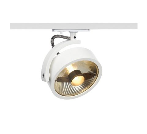 KALU Spot Light White Dimmable, requires ES111 LED