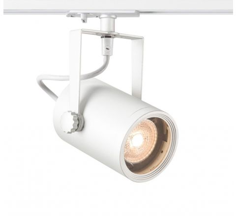 SLV 143811 Euro Spot Light White, Dimmable, Requires GU10 LED