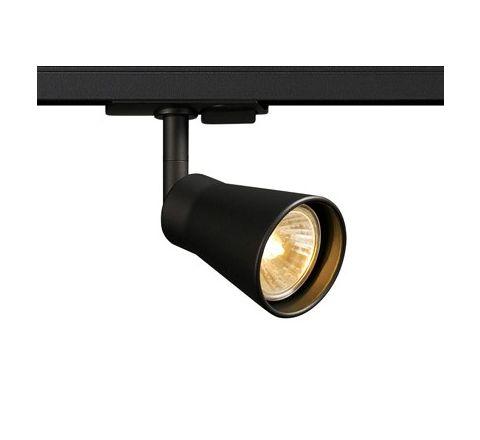 SLV 144200 AVO Spot Light Black Dimmable, requires GU10 LED