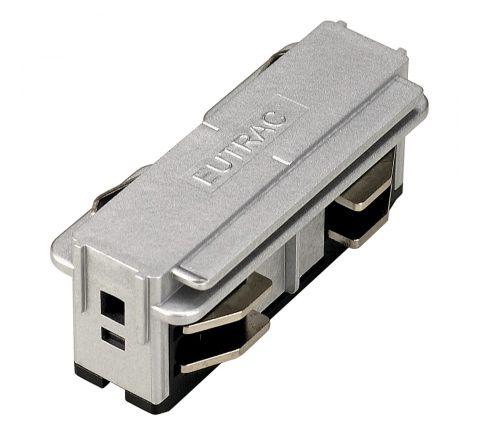 SLV 145564 EUTRAC Connector Electrical Silver Grey