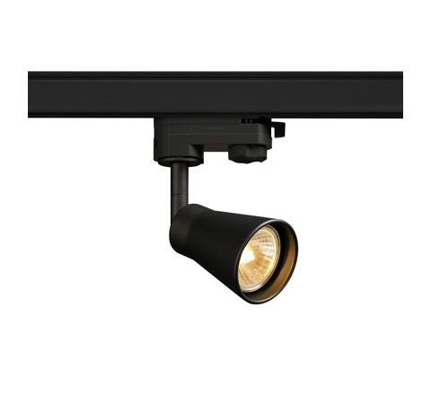 SLV 152640 Avo Black, Dimmable, Requires GU10 LED