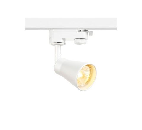 SLV 152641 Avo White, Dimmable, Requires GU10 LED