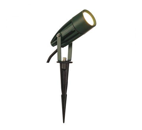 SYNA Spotlight Green