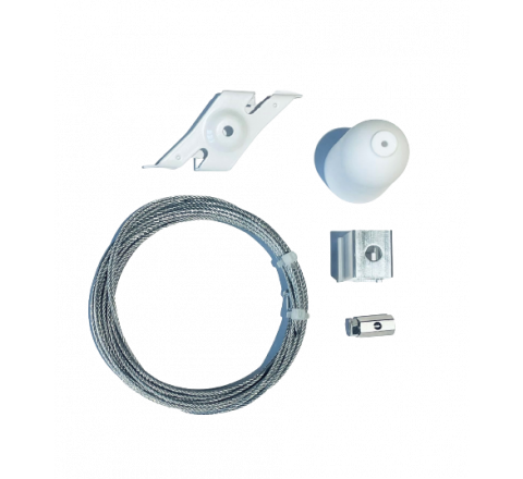 5m Suspension Set for White Global Multi Circuit Track