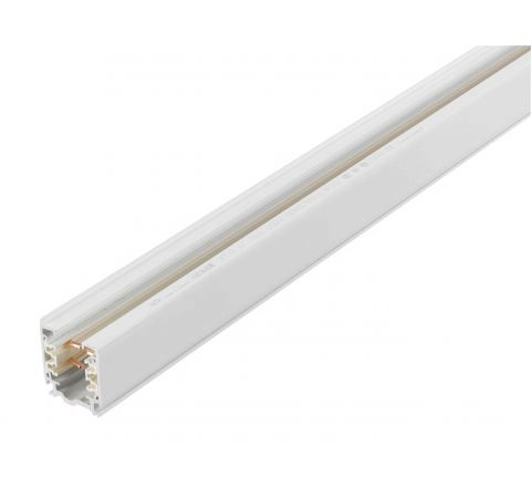 Global XTS410-W Global Track 1m White