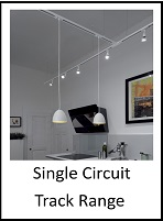 Single Circuit Track Lighting Catalogue