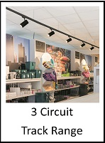 Three Circuit Track Lighting Catalogue