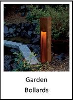 Garden Bollards