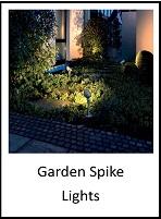 Garden Spikes