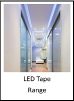 LED Tape Range