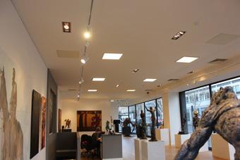 Hay Hill Gallery 1