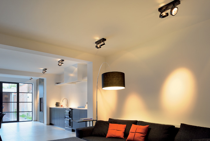 Modern Ceiling Lights | Indoor Ceiling Lighting | Modern Lighting ...